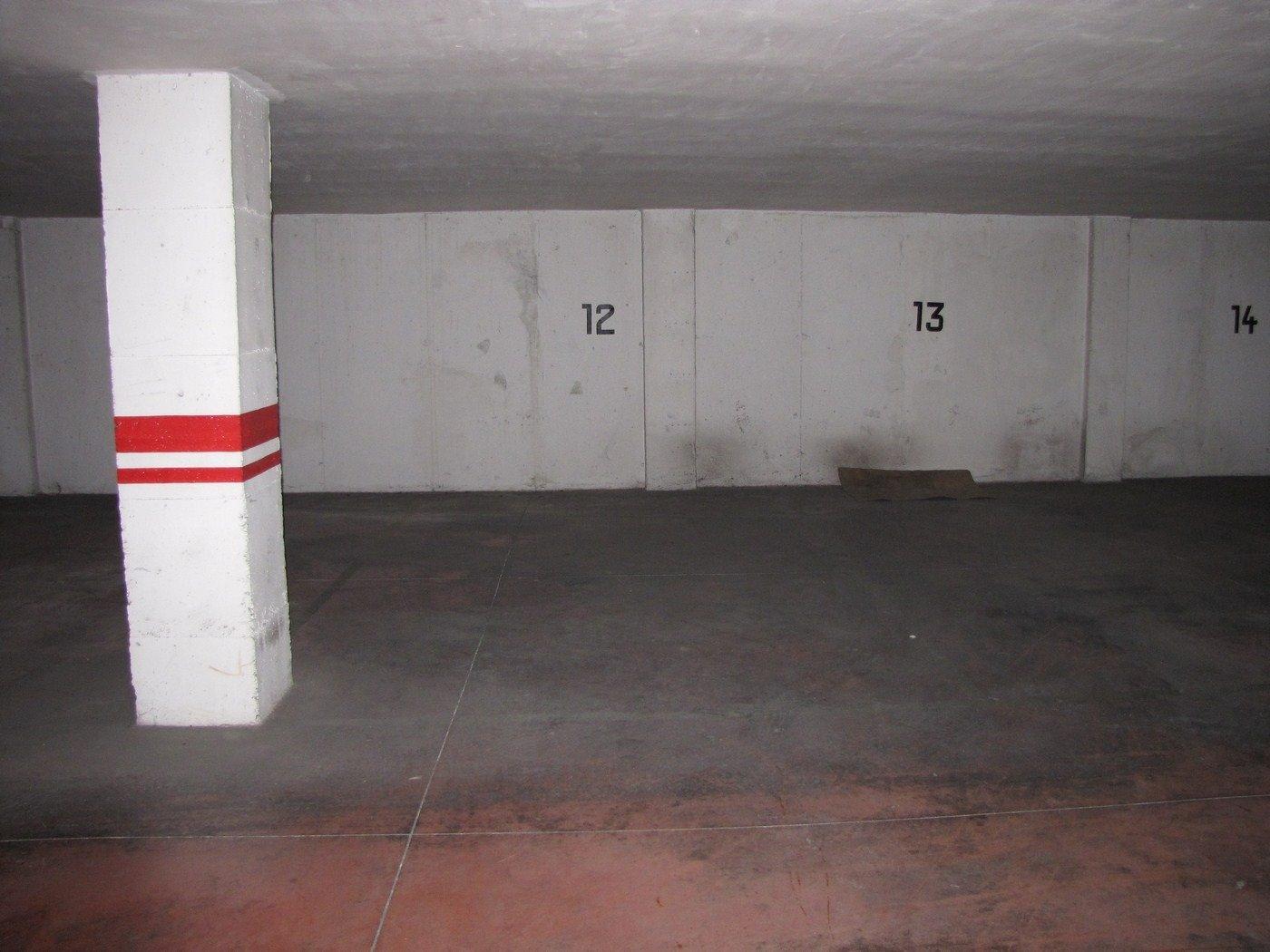 parking en amposta · amposta 4500€
