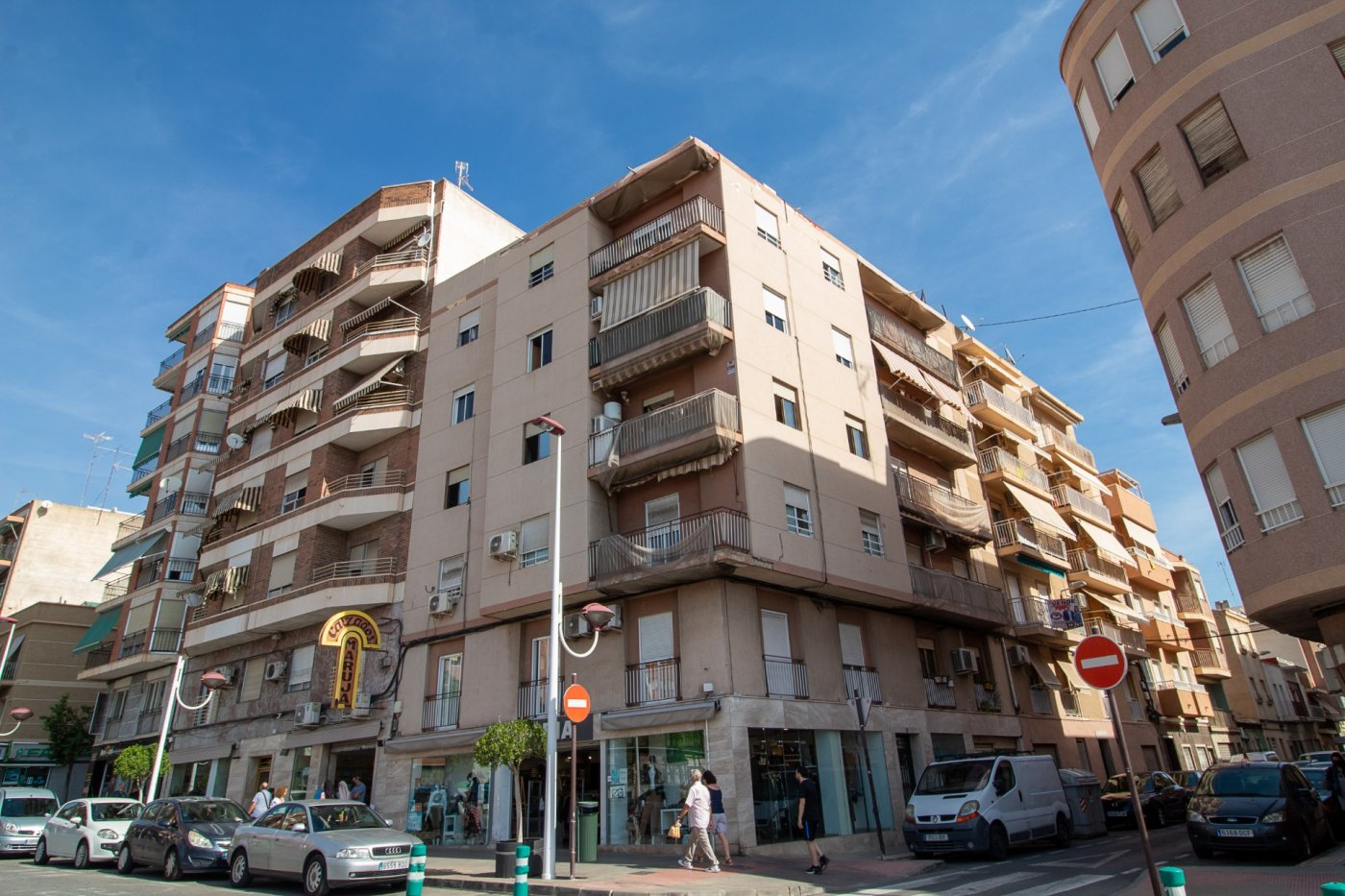 Piso · Elche · Carrus 55.000€€