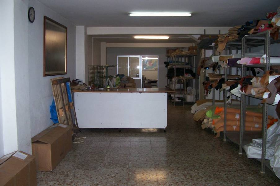 Local comercial - Alquiler