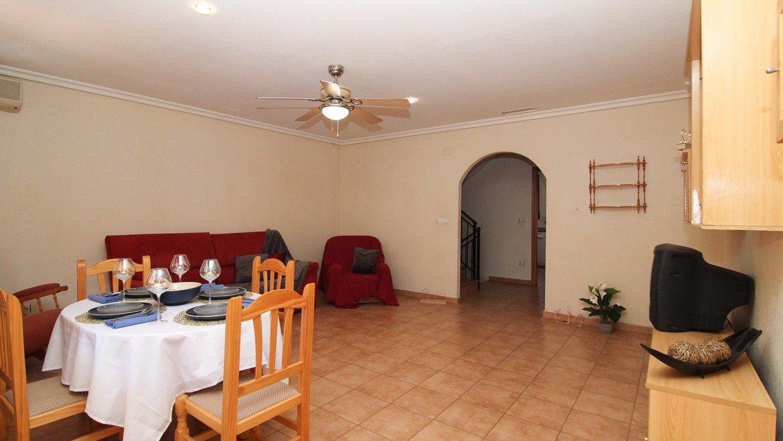 Alquiler con opción a compra de  Adosado en San Isidro para entrar a vivir!!!
