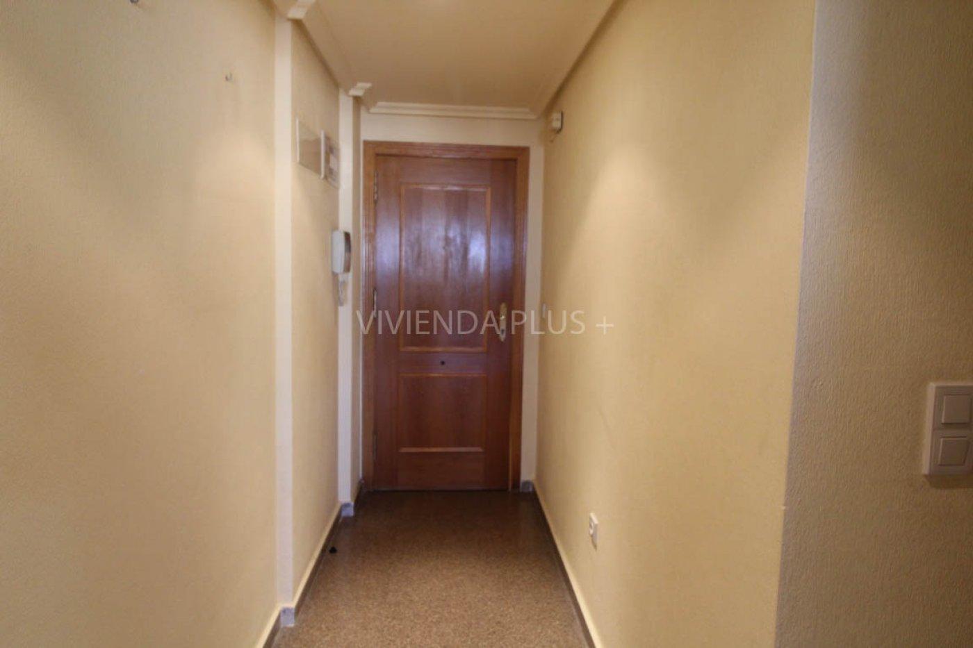 piso de tres dormitorios en Altabix con ascensor buena orientacion