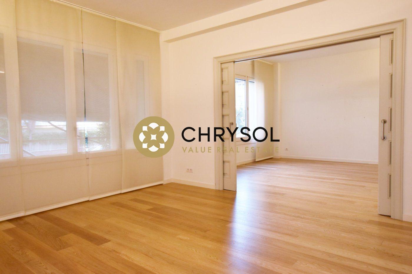 flat en barcelona · turo-park 3950€