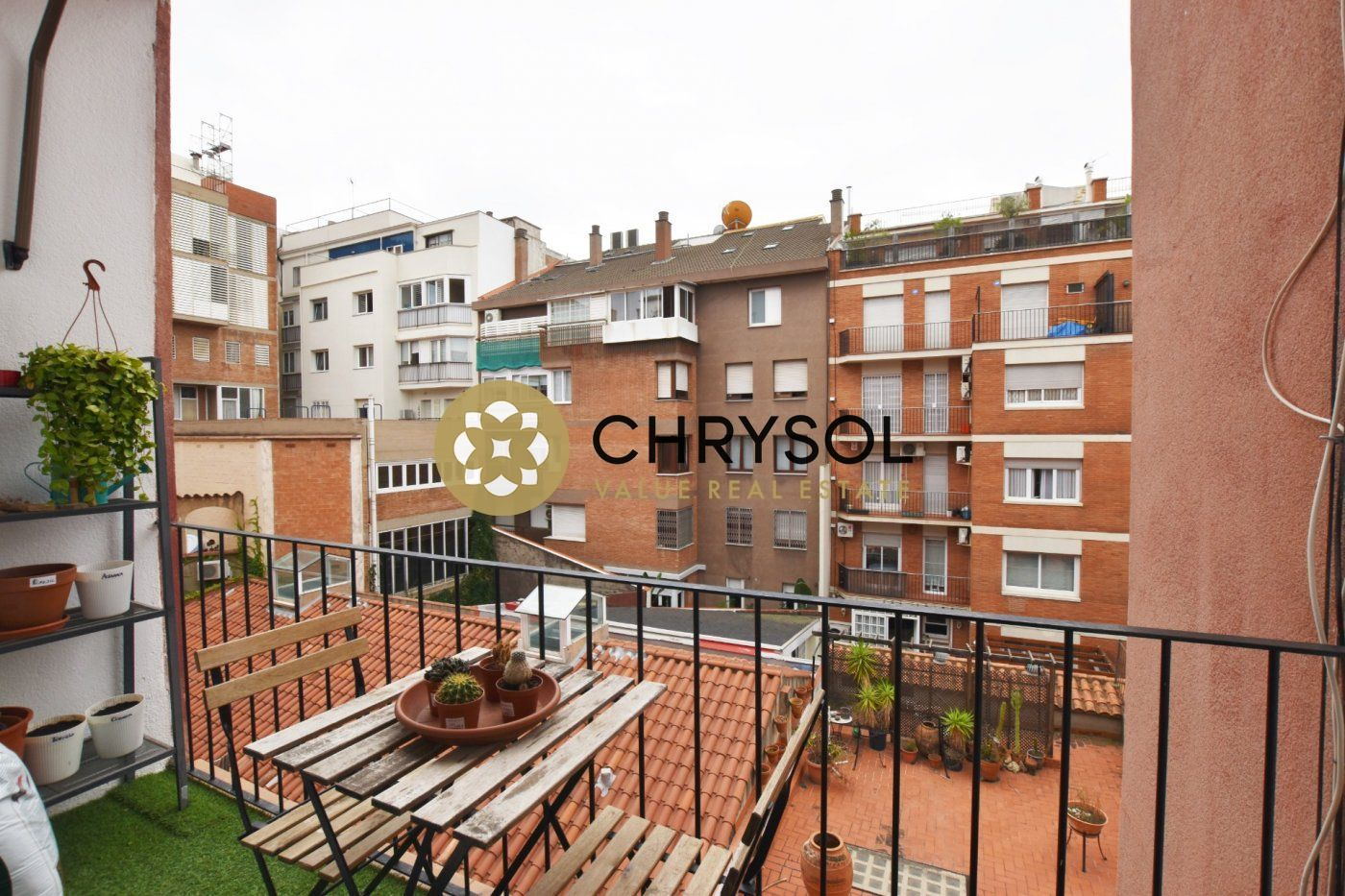 Photogallery - 6 - Chrysol Value