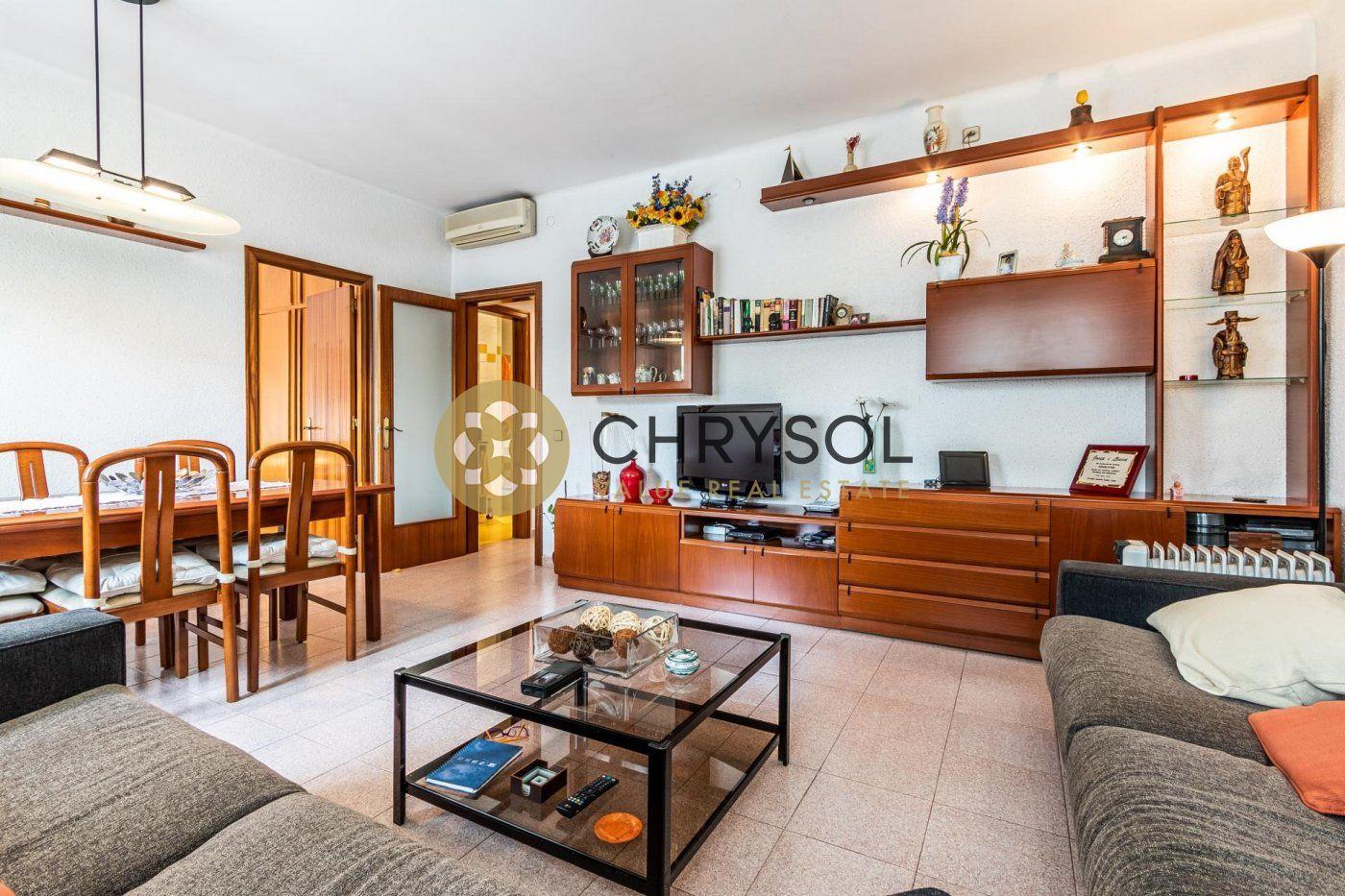 flat en barcelona · sarria 397000€