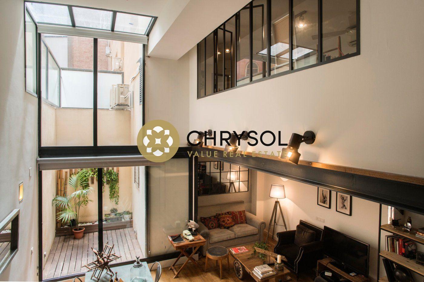 piso en barcelona · sant-gervasi---galvany 580000€