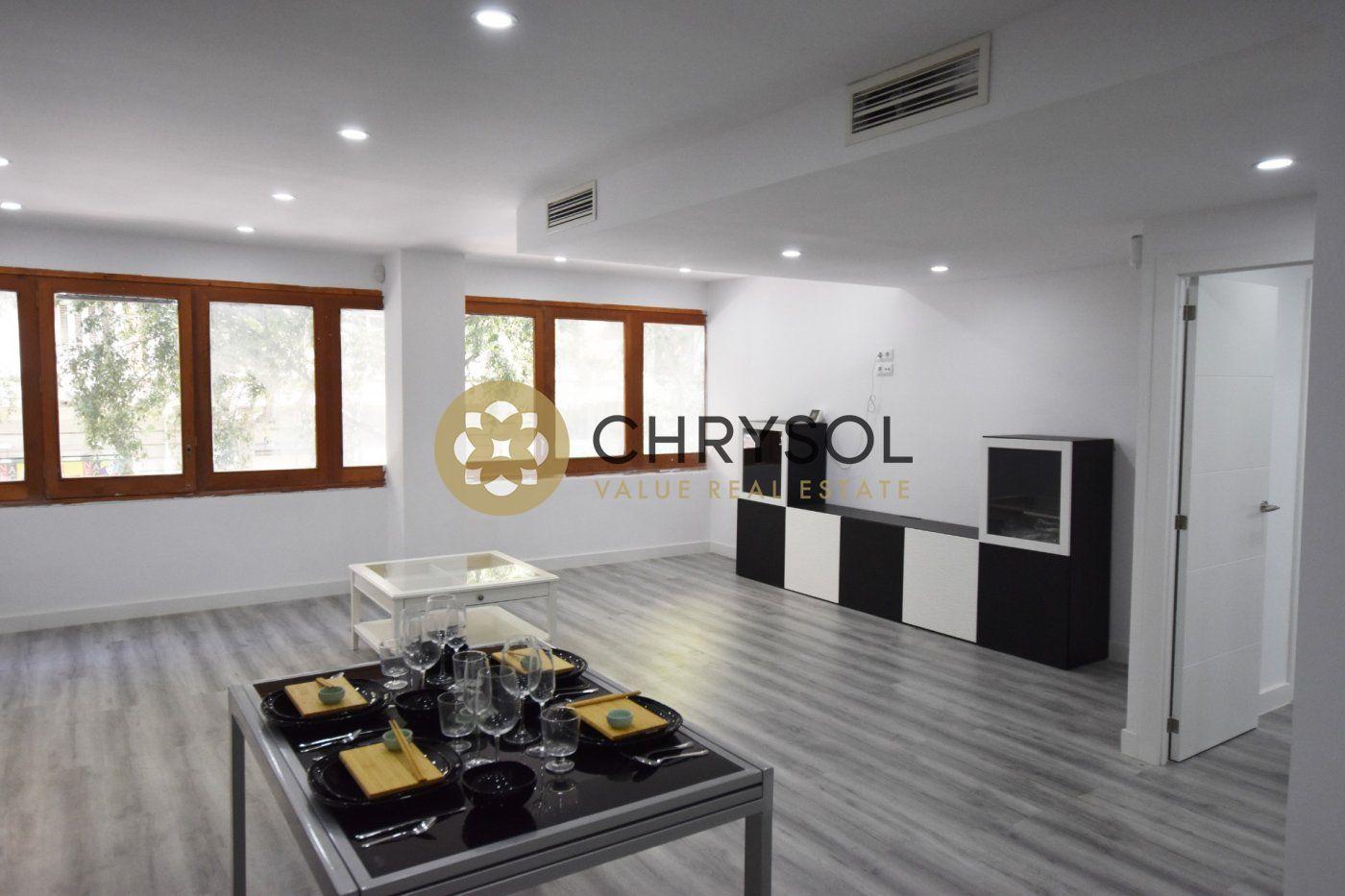 piso en barcelona · sagrada-familia 650000€