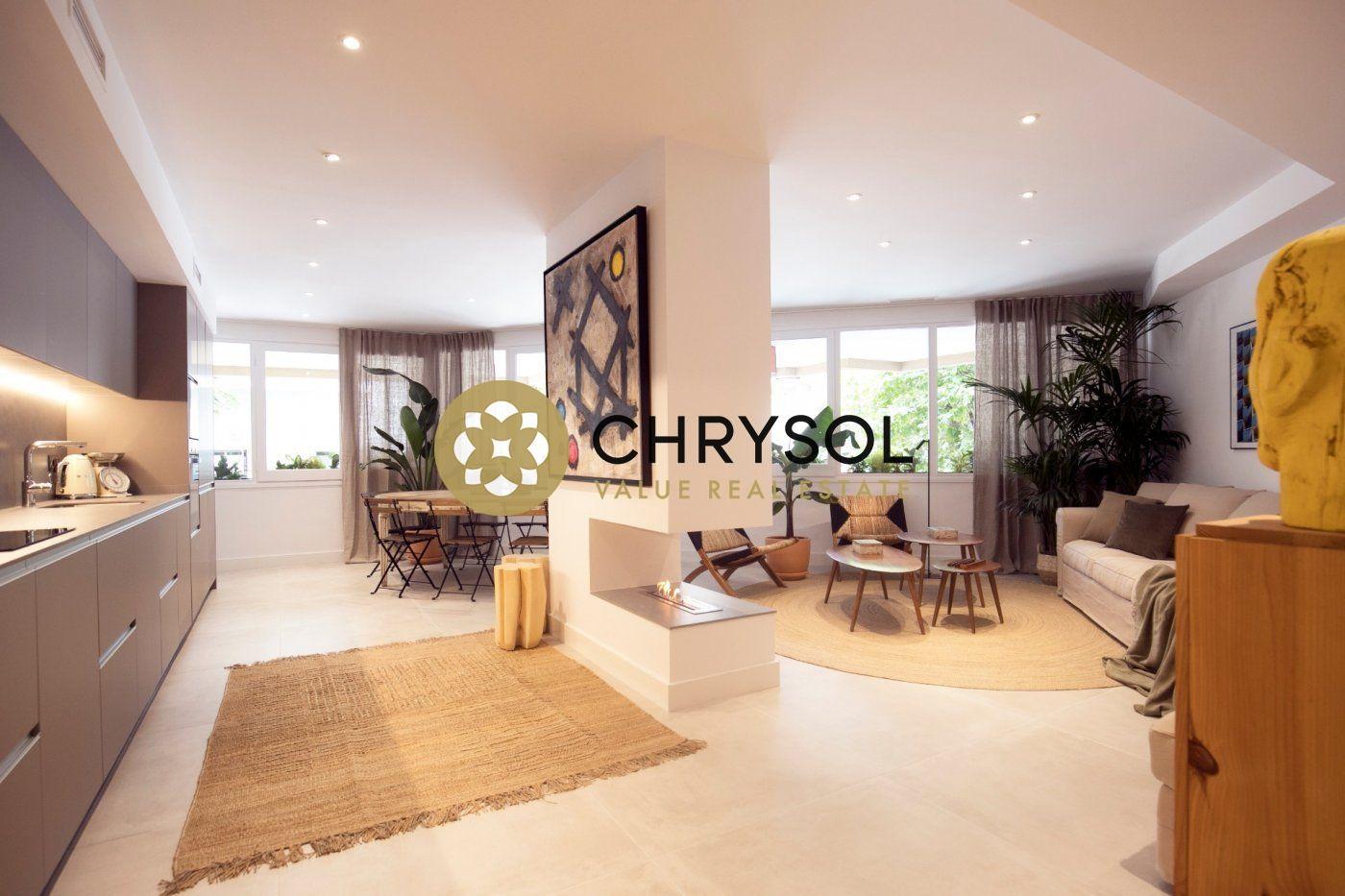 Fotogalería - 1 - Chrysol Value