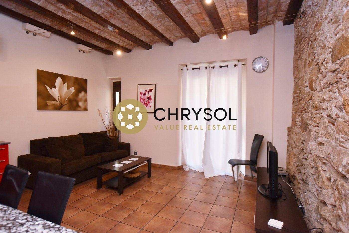 flat en barcelona · el-raval 1100€