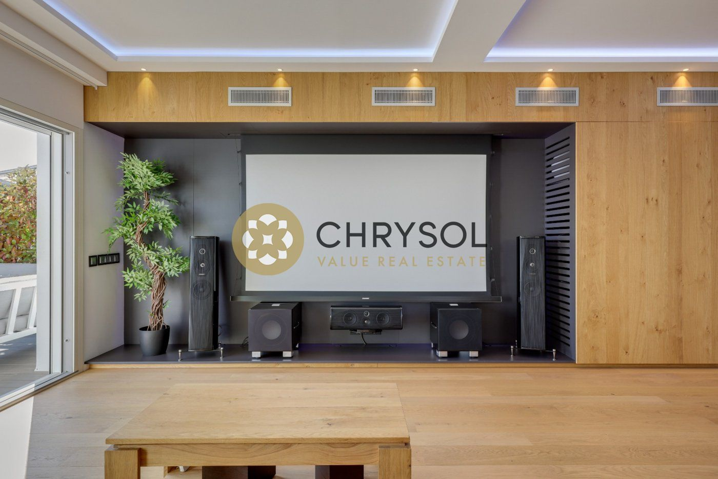 Photogallery - 35 - Chrysol Value