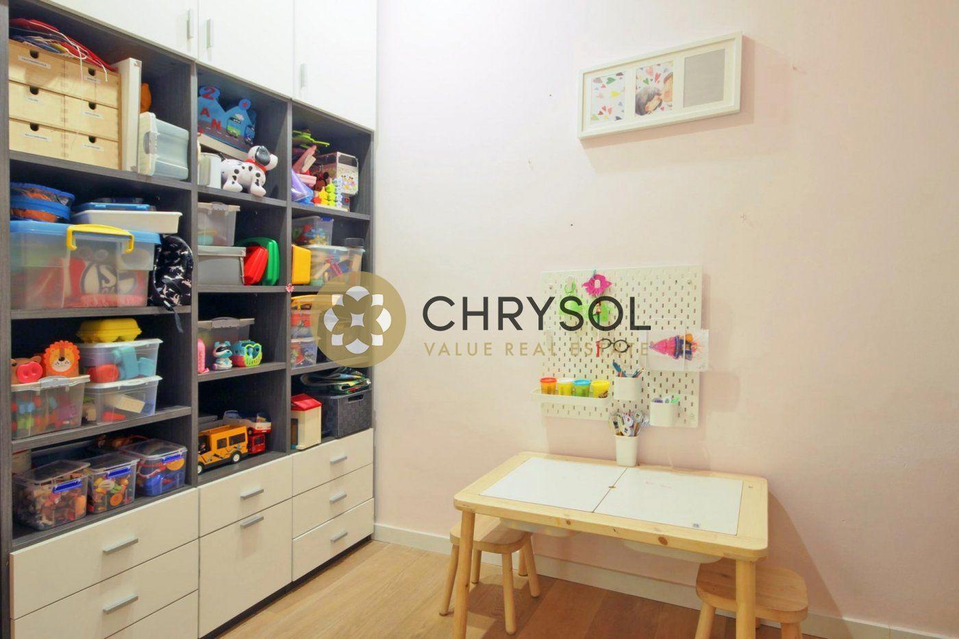Fotogalería - 23 - Chrysol Value