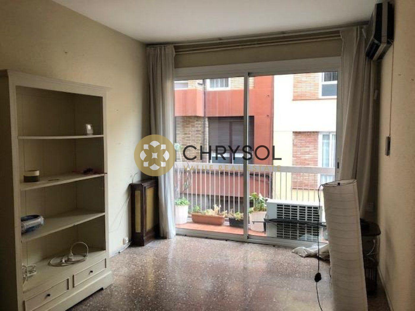 piso en barcelona · sant-gervasi---la-bonanova 349000€
