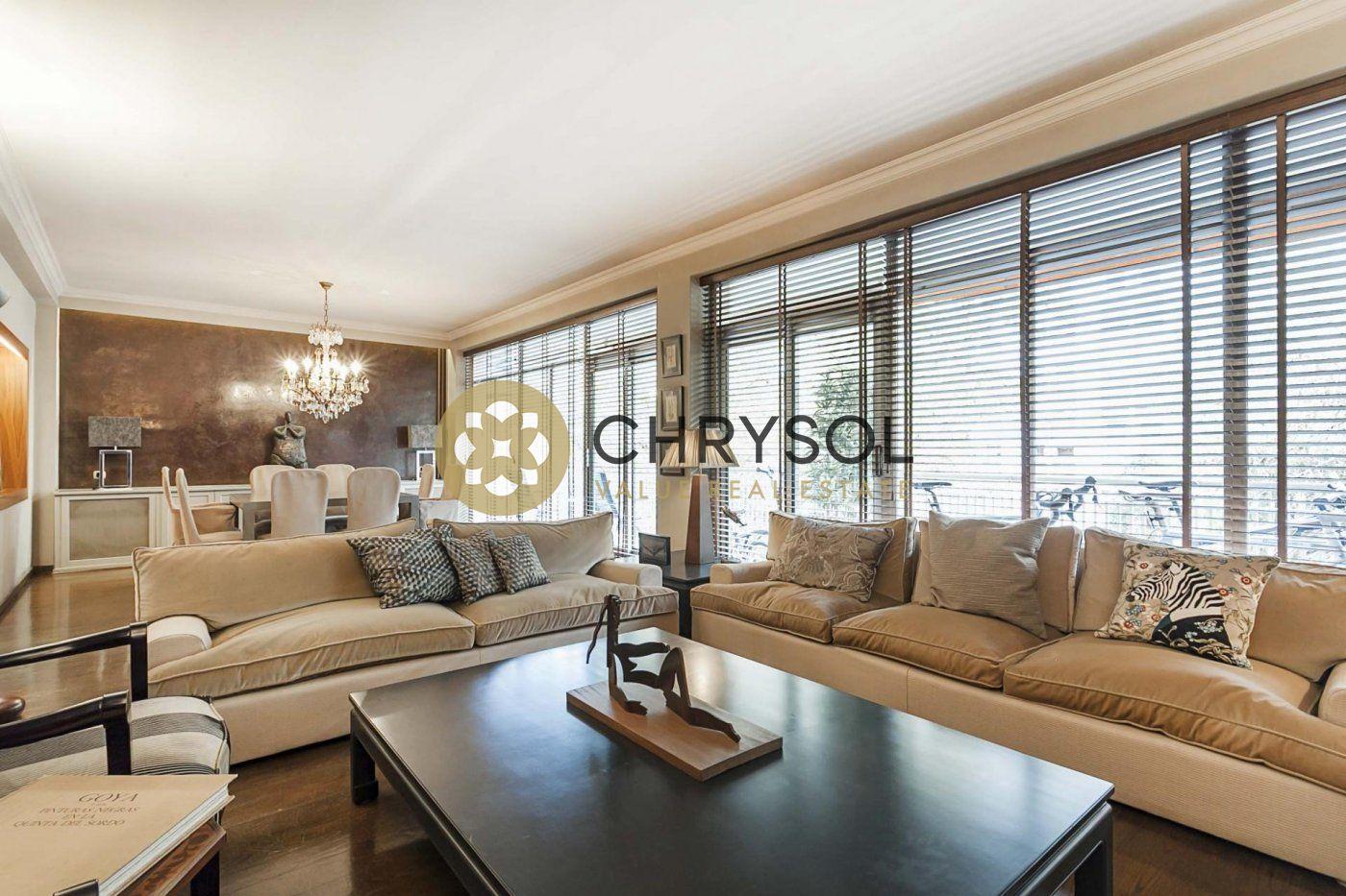 piso en barcelona · sant-gervasi---la-bonanova 1150000€