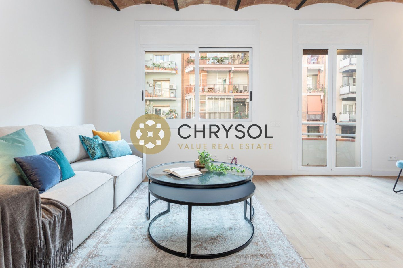 piso en barcelona · sagrada-familia 580000€