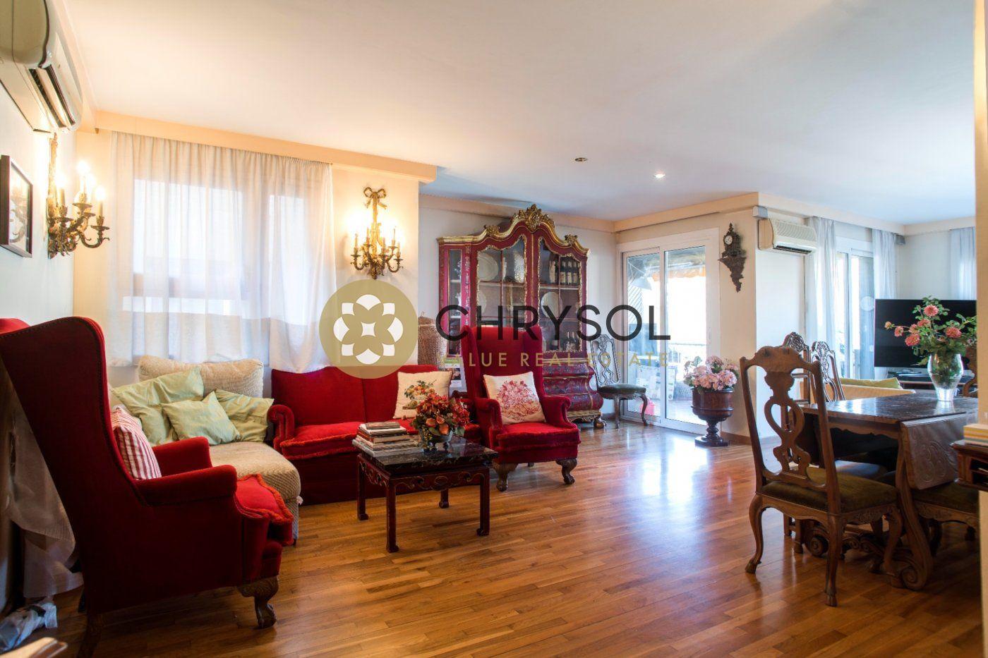 piso en barcelona · sant-gervasi---la-bonanova 1040000€