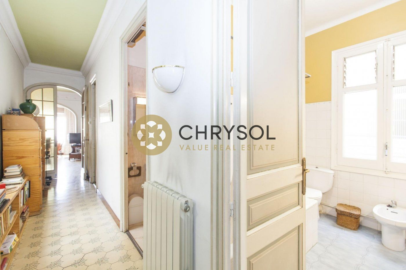 Photogallery - 21 - Chrysol Value