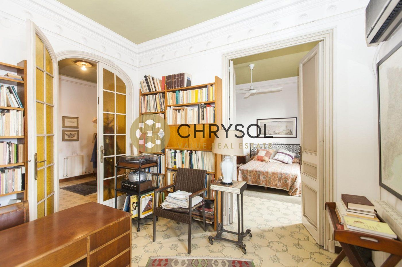 Photogallery - 22 - Chrysol Value