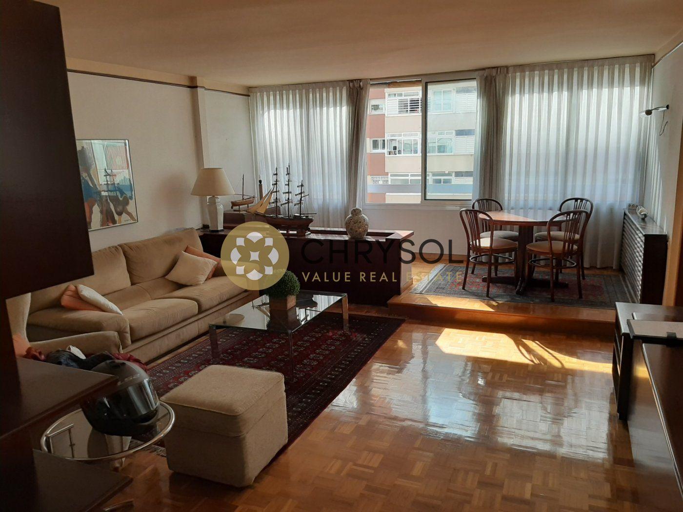 piso en barcelona · la-nova-esquerra-de-leixample 465000€