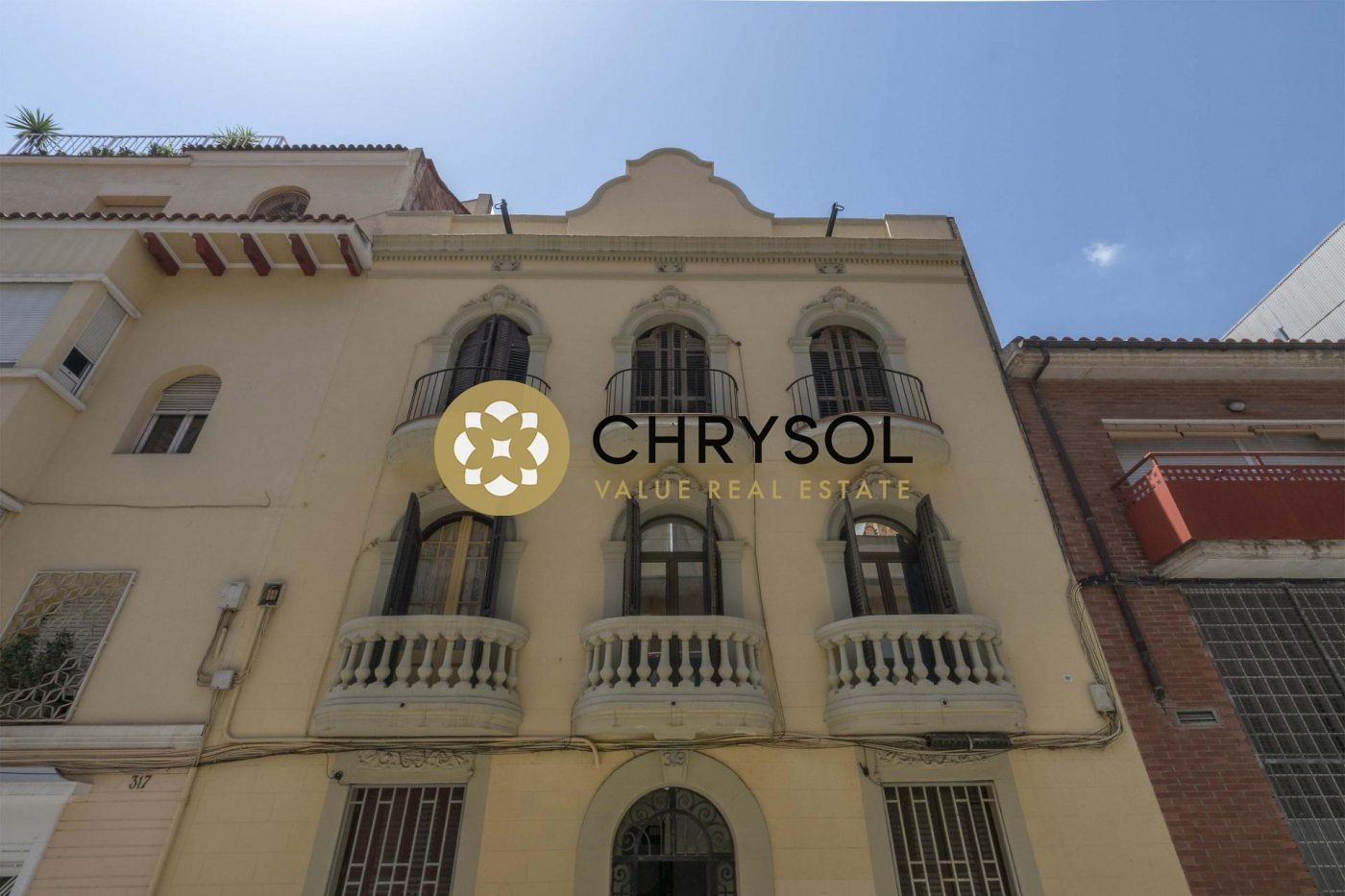 Photogallery - 24 - Chrysol Value