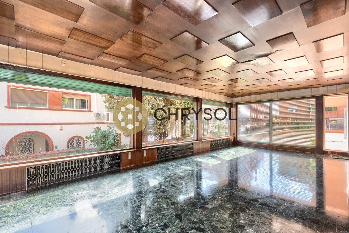 piso en barcelona · les-tres-torres 1850000€