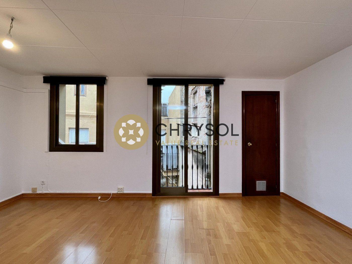 piso en barcelona · sant-pere---santa-caterina-i-la-ribera 335000€