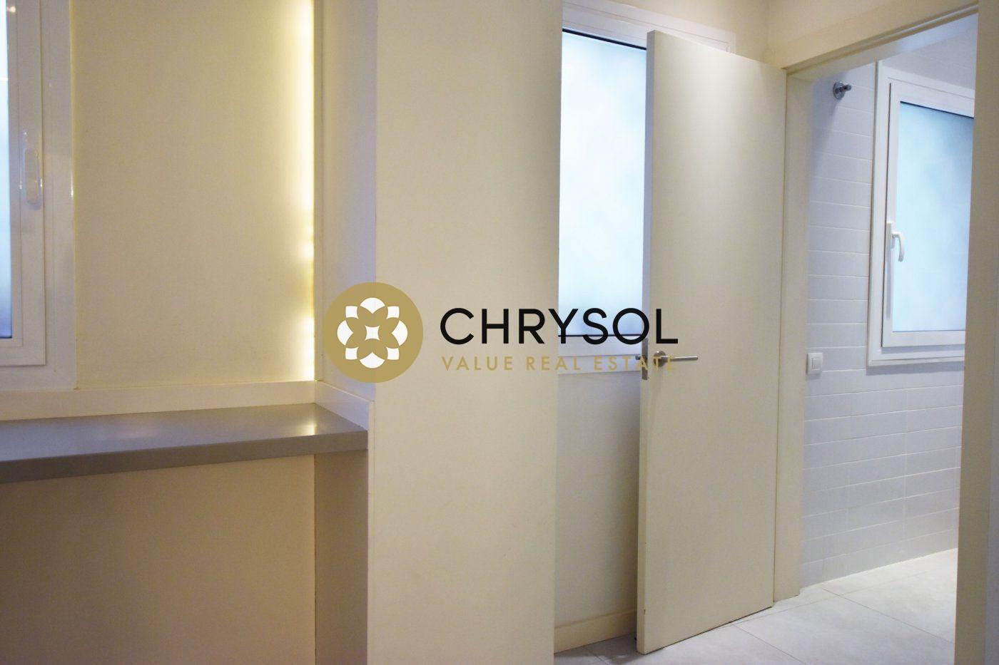 Fotogalería - 36 - Chrysol Value