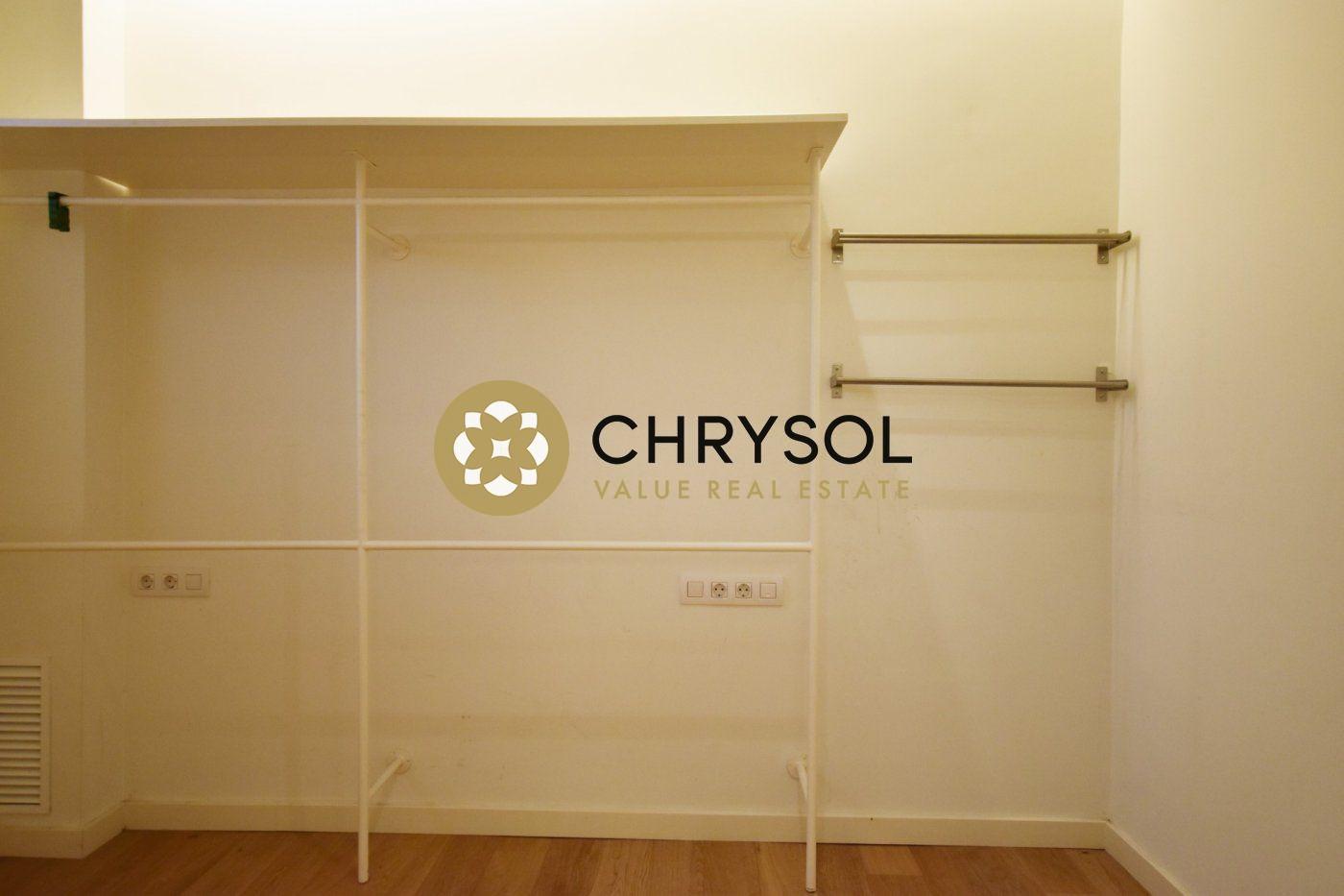Fotogalería - 43 - Chrysol Value