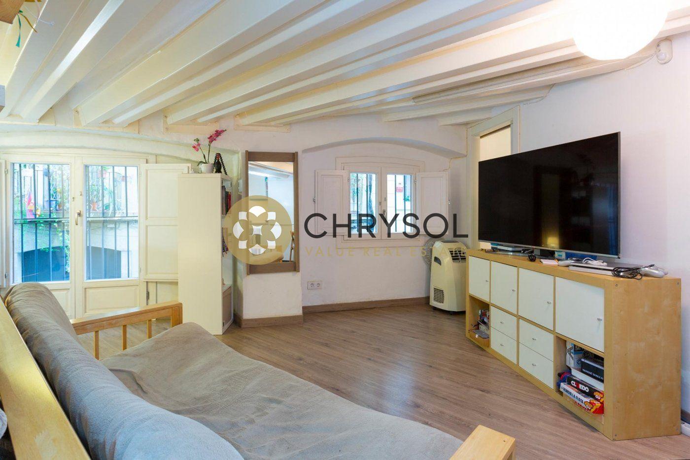 piso en barcelona · casc-antic 140000€