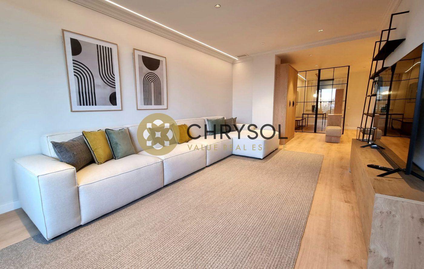 flat en barcelona · sagrada-familia 775000€