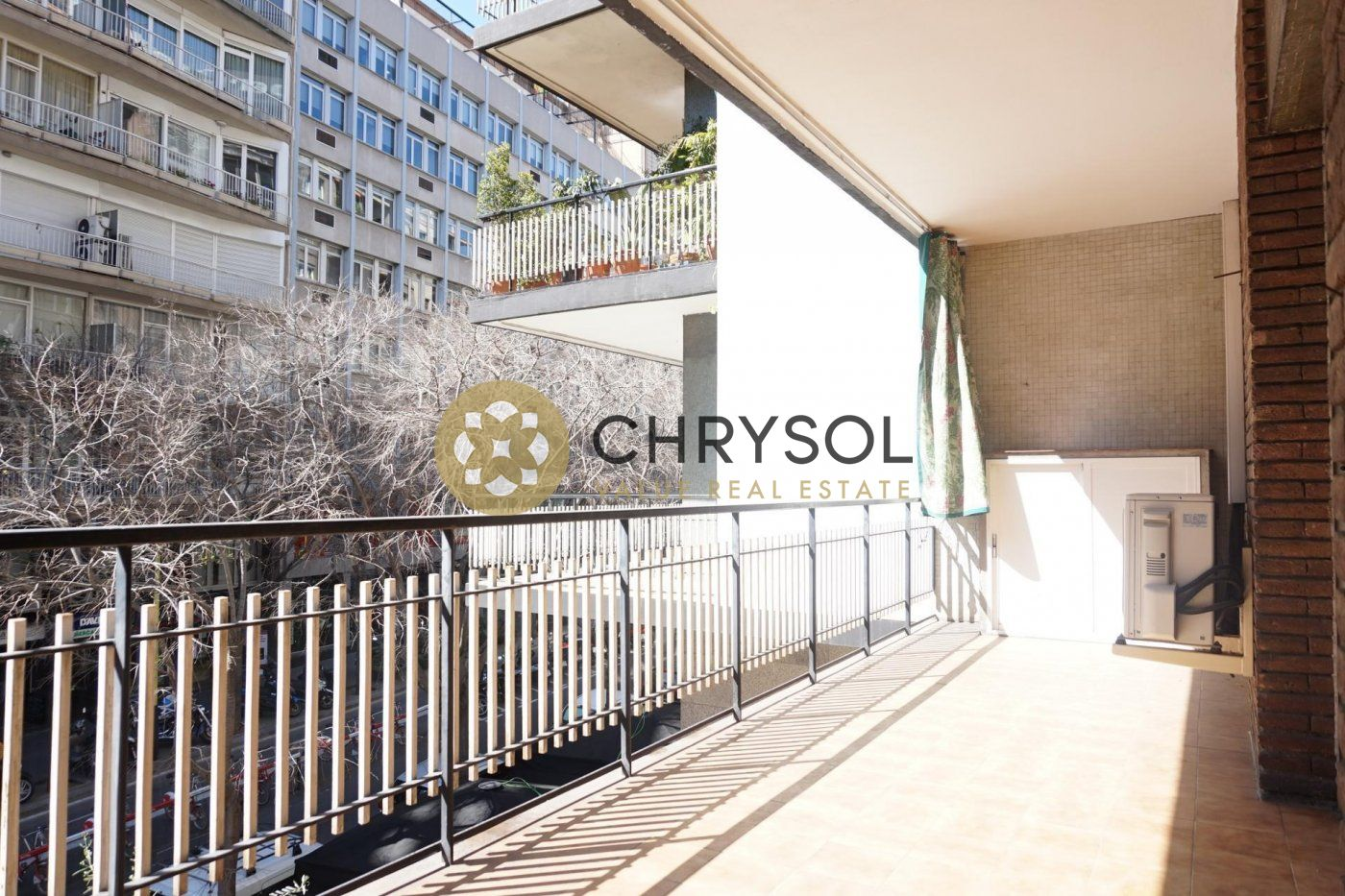 piso en barcelona · sant-gervasi---galvany 740000€