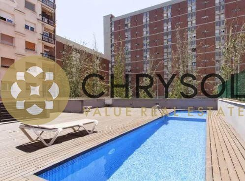 flat en barcelona · dreta-de-leixample 535000€