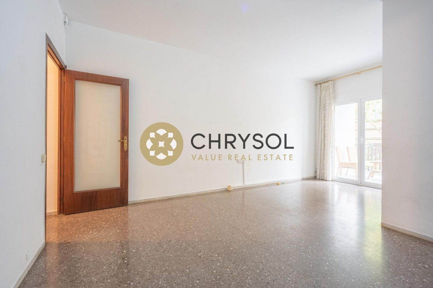 piso en barcelona · sant-marti-de-provencals 330000€