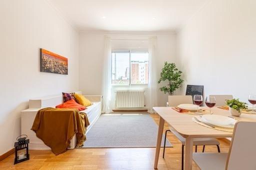 piso en barcelona · sant-marti-de-provencals 350000€