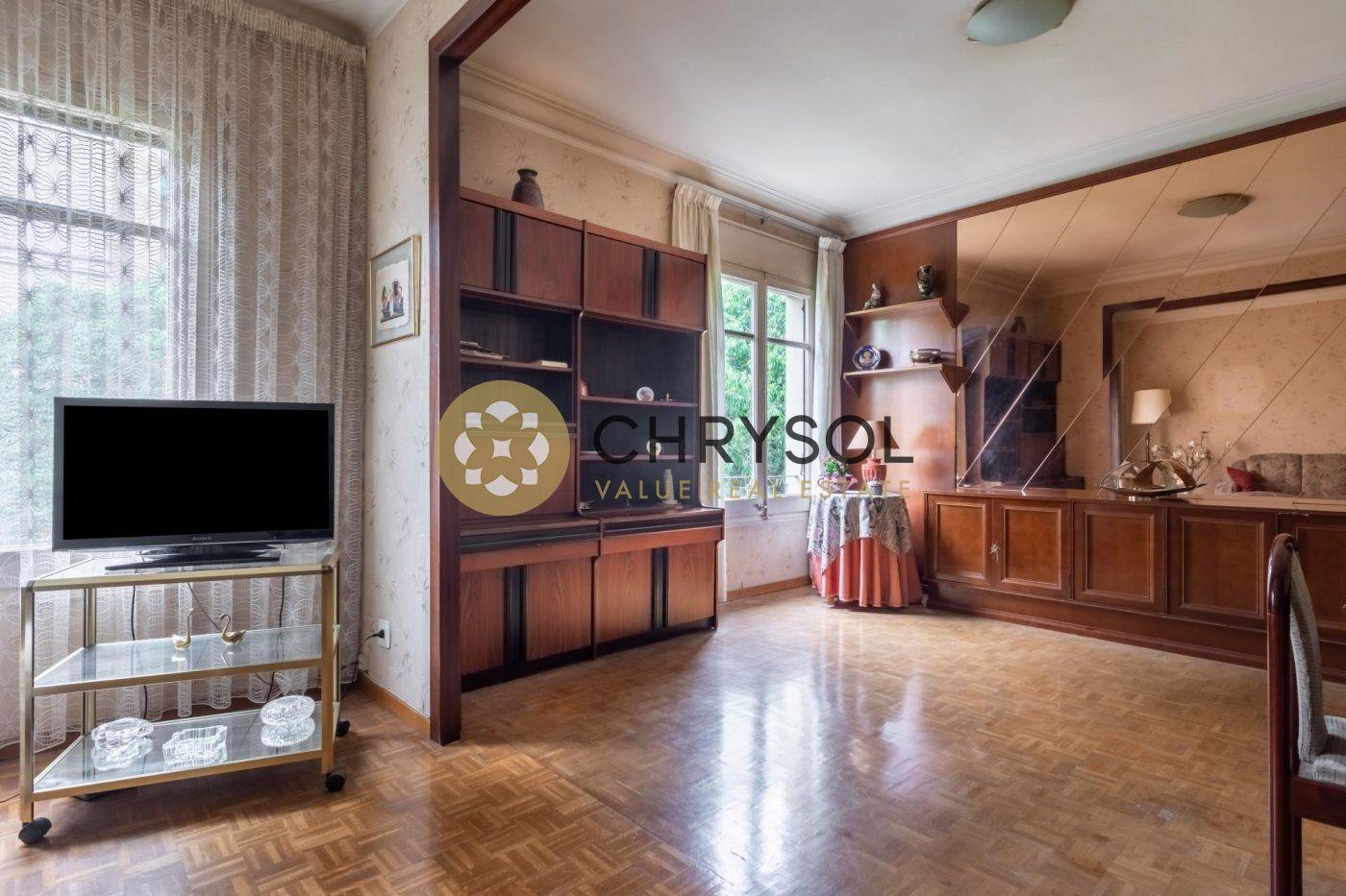piso en barcelona · lantiga-esquerra-de-leixample 375000€