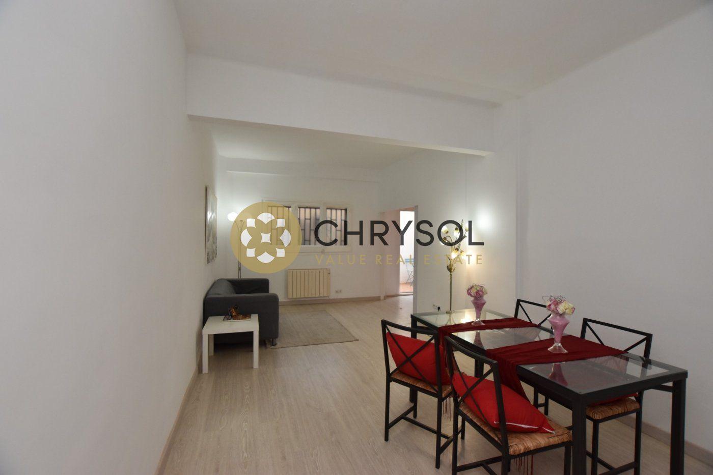 flat en barcelona · sant-gervasi---galvany 210000€