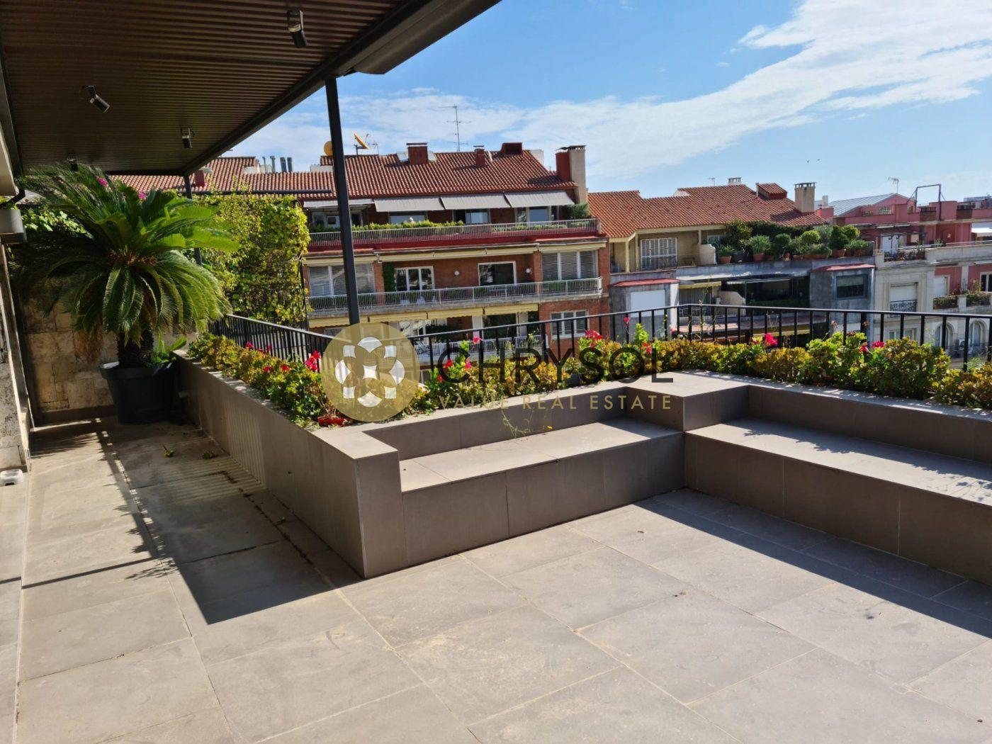 piso en barcelona · turo-park 2400000€