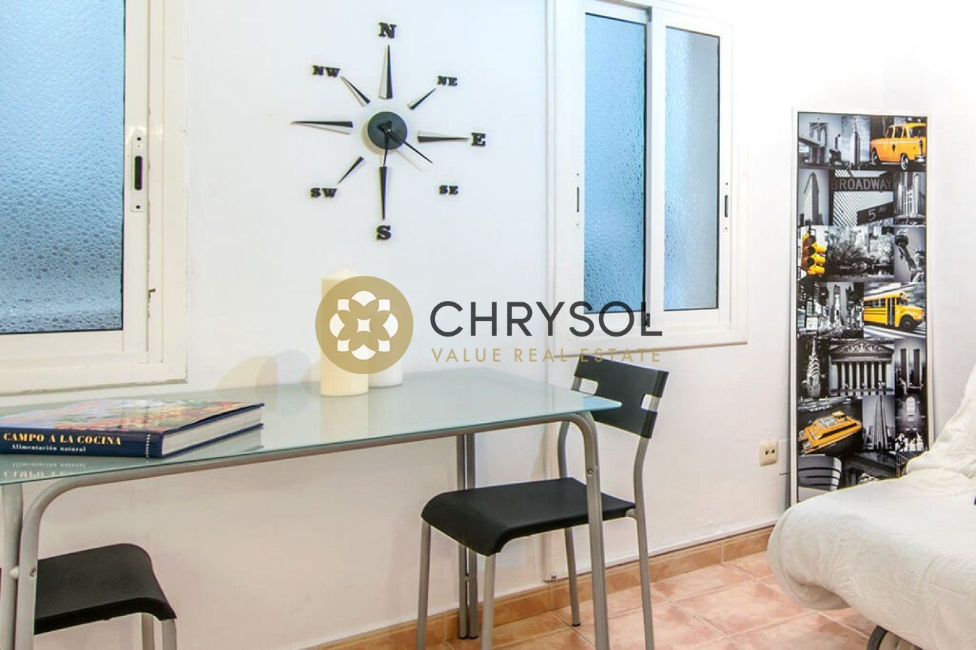 apartment en barcelona · casc-antic 165000€