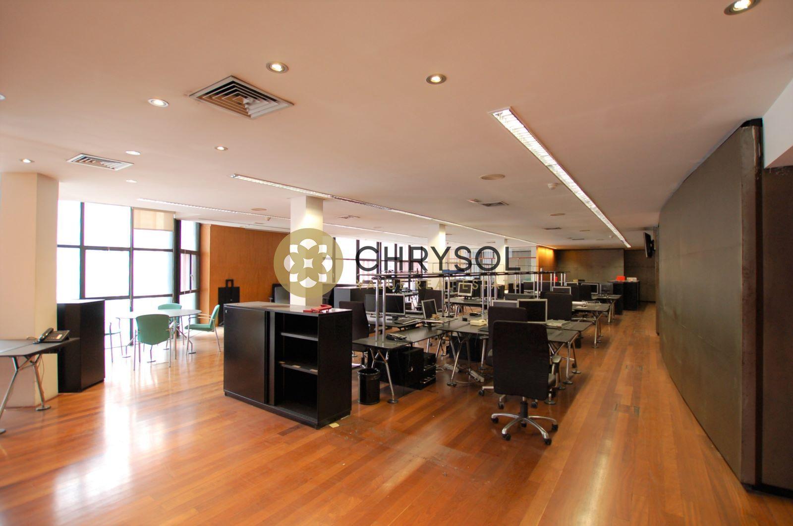 oficina en barcelona · eixample 3350000€