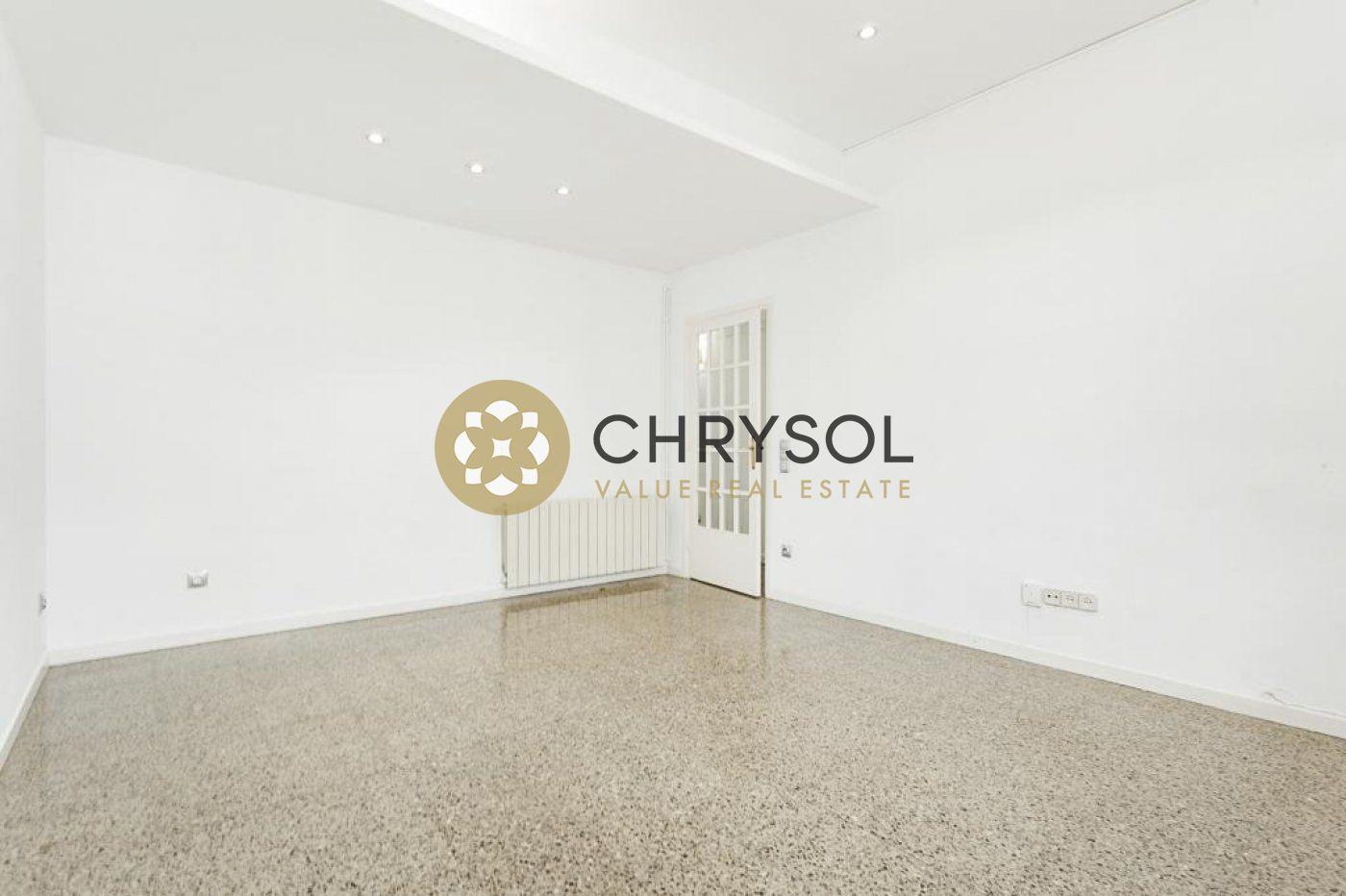 piso en barcelona · sant-gervasi---galvany 375000€