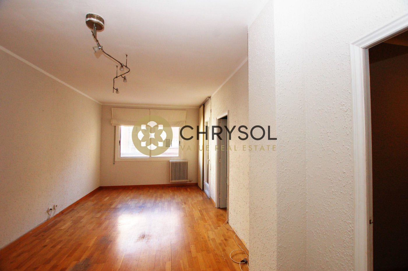 piso en barcelona · fort-pienc 330000€