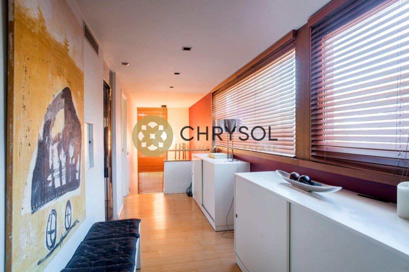 Fotogalería - 27 - Chrysol Value