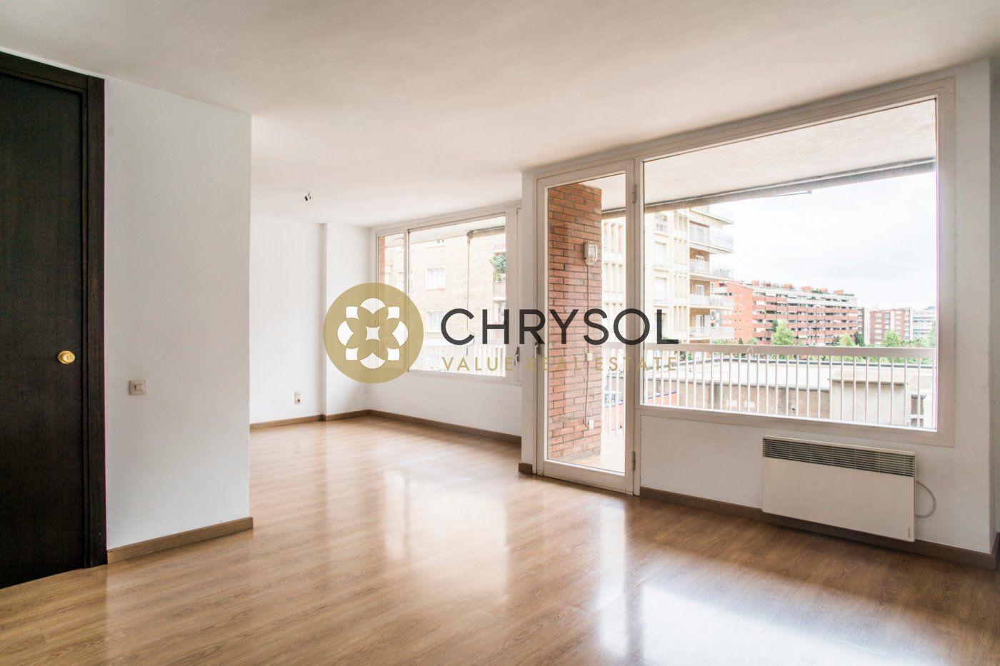 piso en barcelona · les-corts 0€