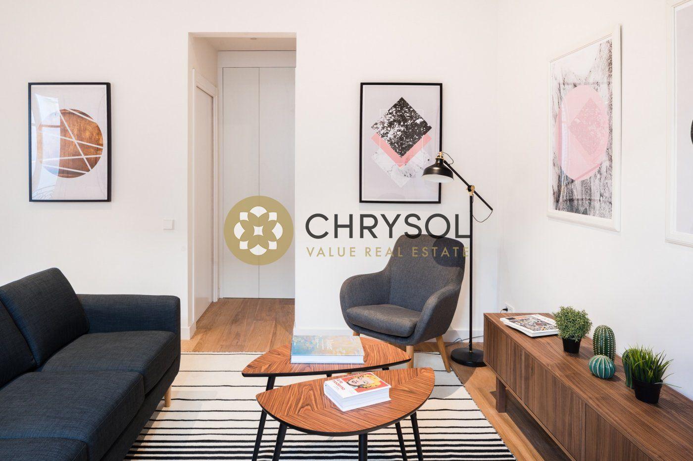 Fotogalería - 16 - Chrysol Value
