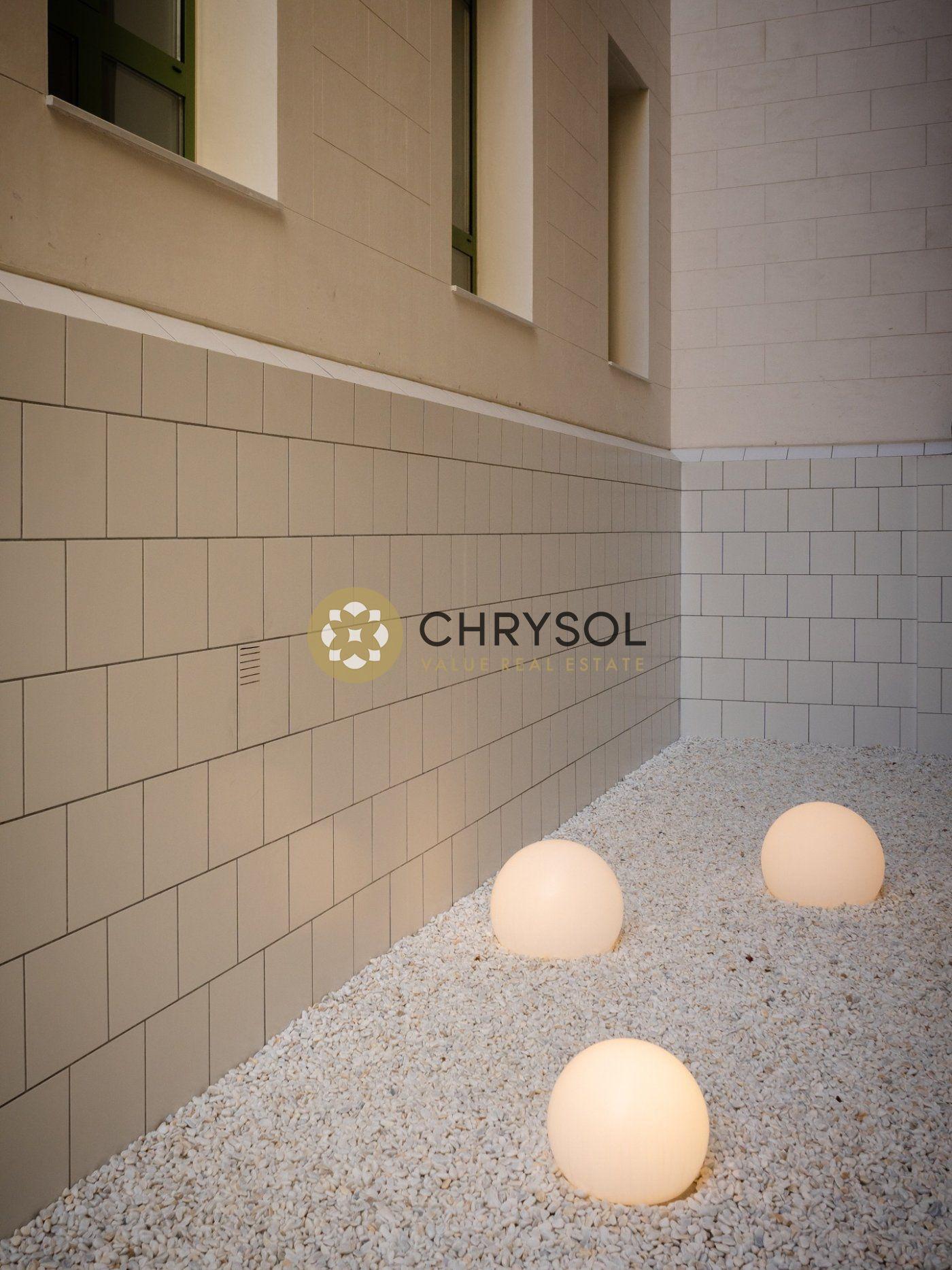 Fotogalería - 26 - Chrysol Value