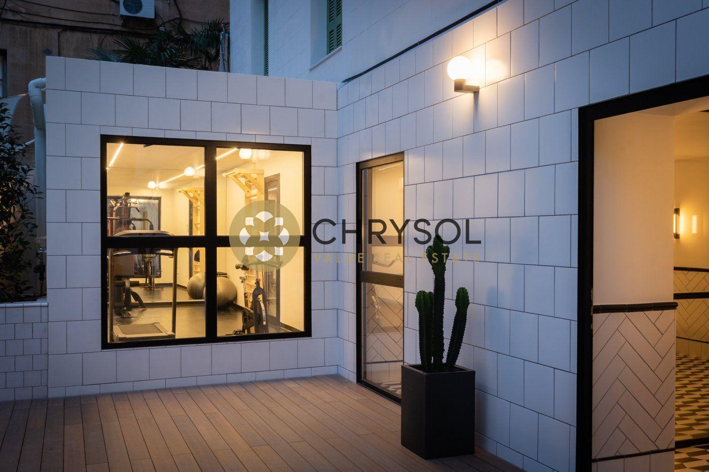 Fotogalería - 53 - Chrysol Value