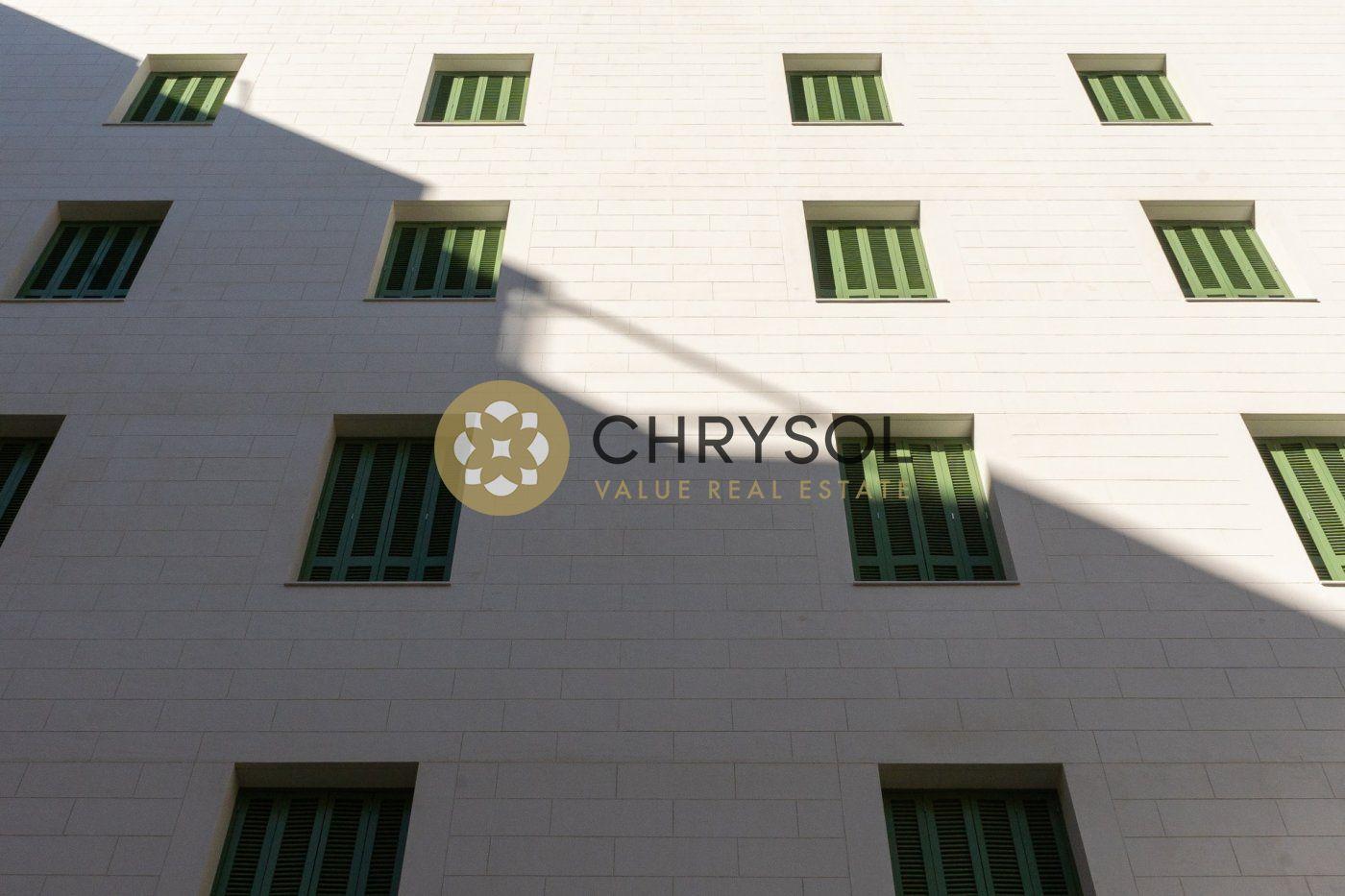 Fotogalería - 58 - Chrysol Value