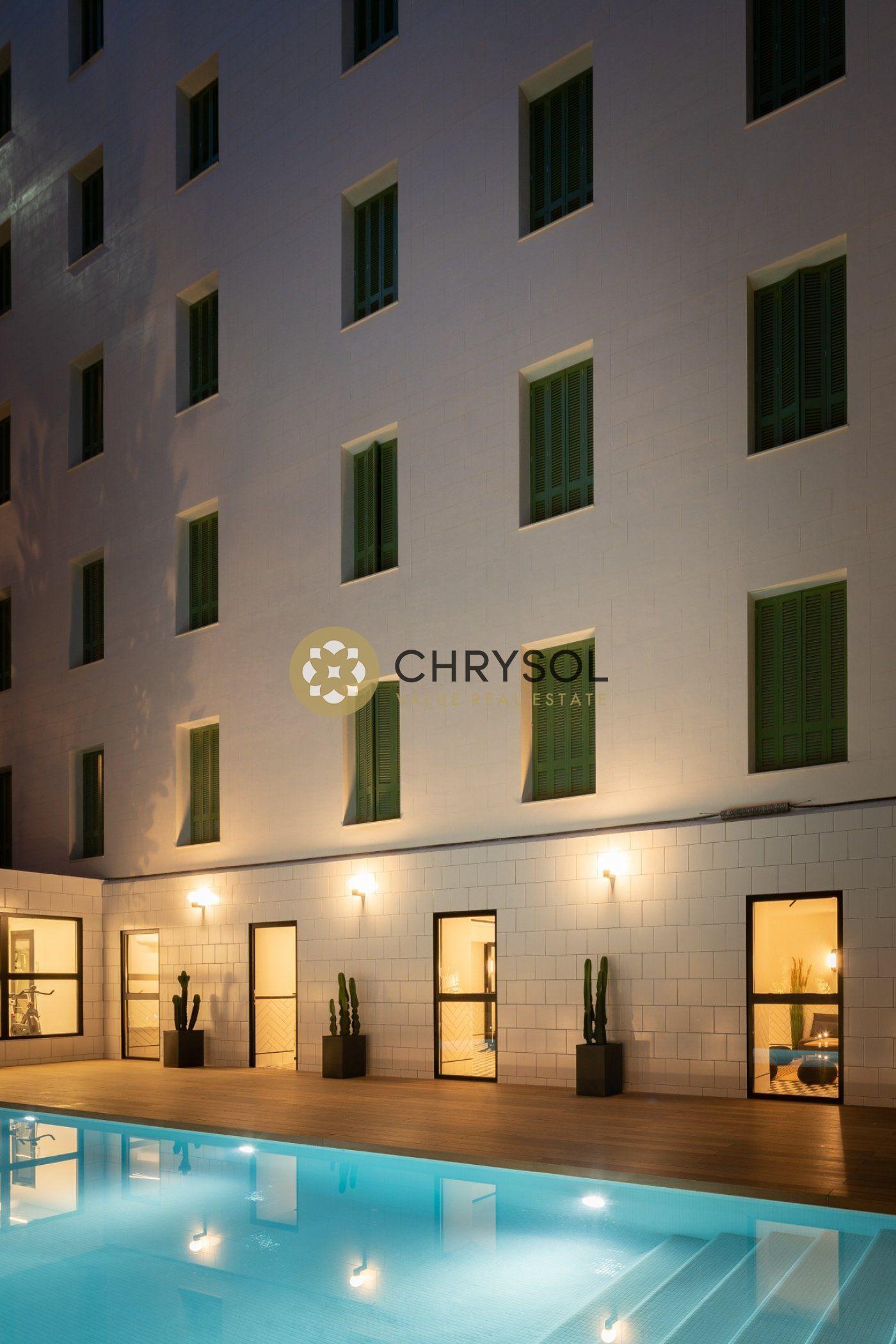 Fotogalería - 61 - Chrysol Value