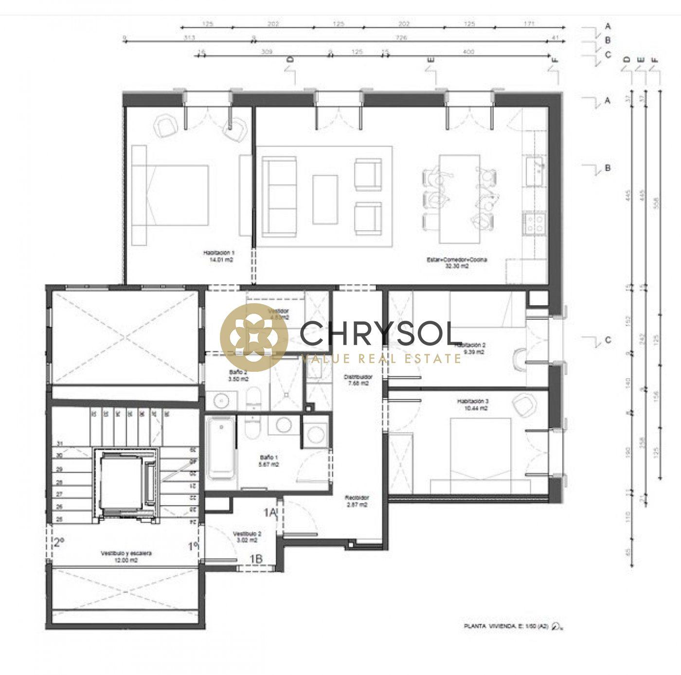Fotogalería - 68 - Chrysol Value