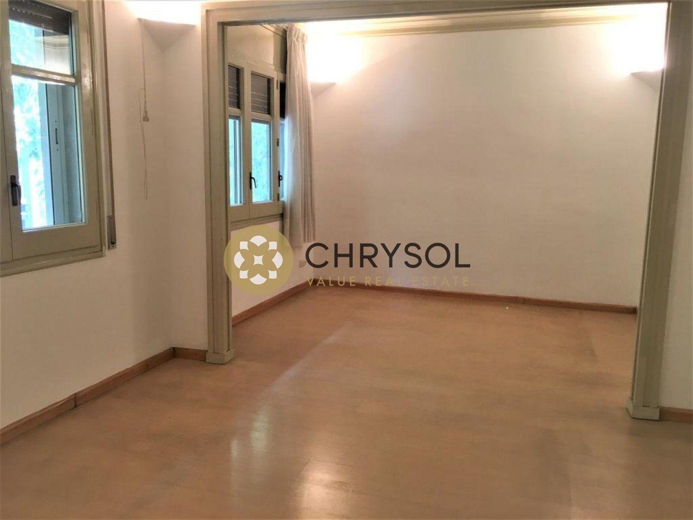 piso en barcelona · sant-gervasi---la-bonanova 340000€