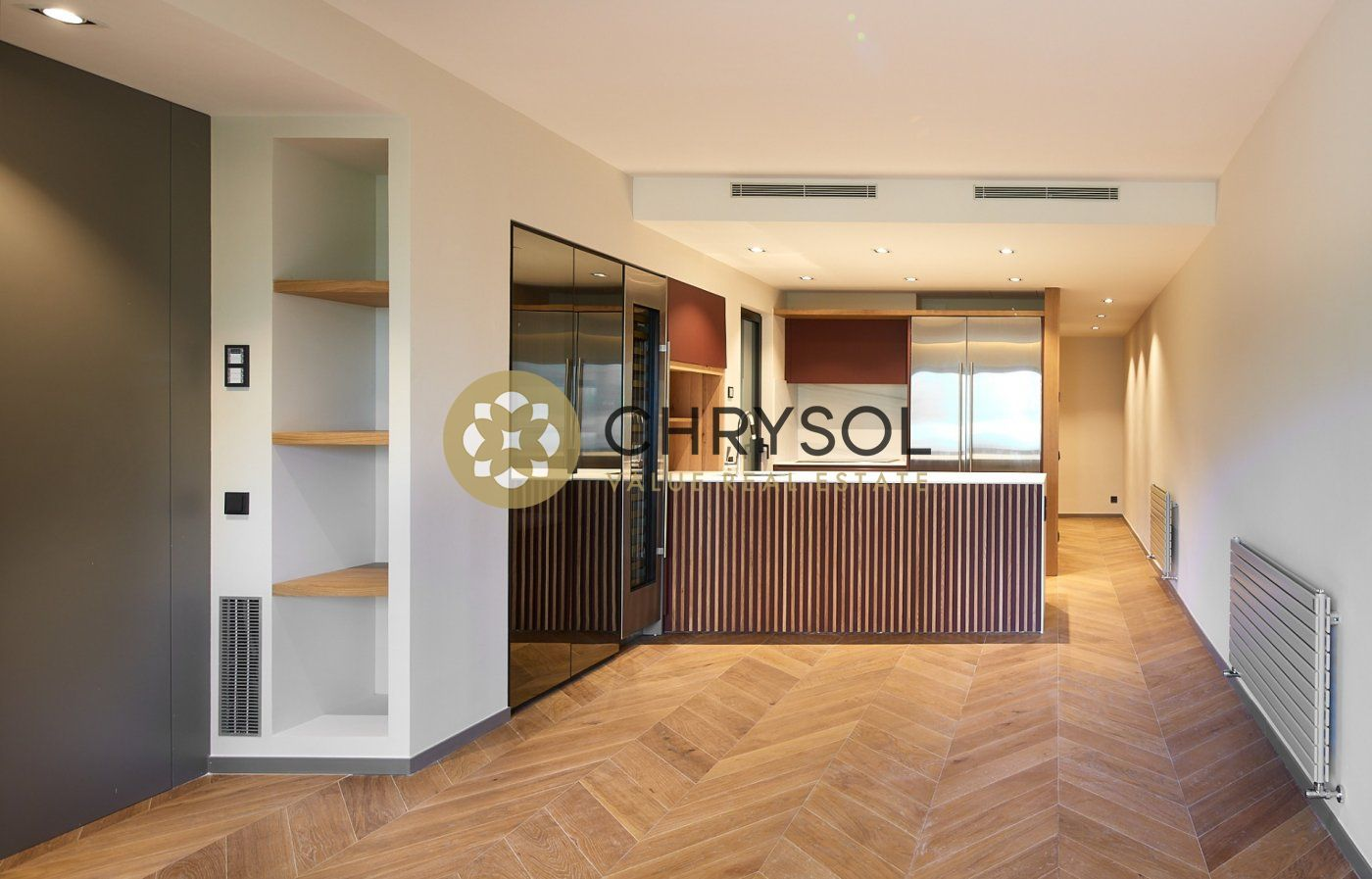 piso en barcelona · l´antiga-esquerra-de-l´eixample 650000€