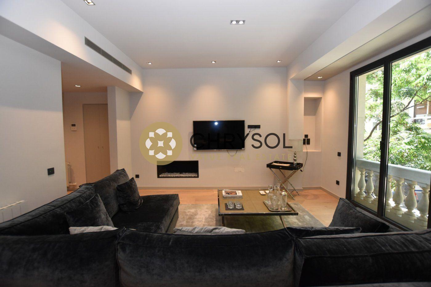 piso en barcelona · sant-gervasi---galvany 990000€